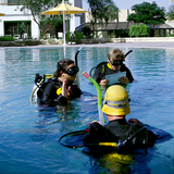 PADI Open Water Diver E-learning