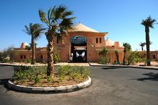 Red Sea Waterworld (Taba Heights Resort)