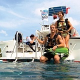 PADI Open Water Diver Referral